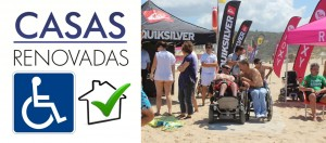 Casas Renovadas Surf For All